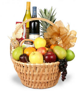 Grand Celebrations Fruit & Wine
